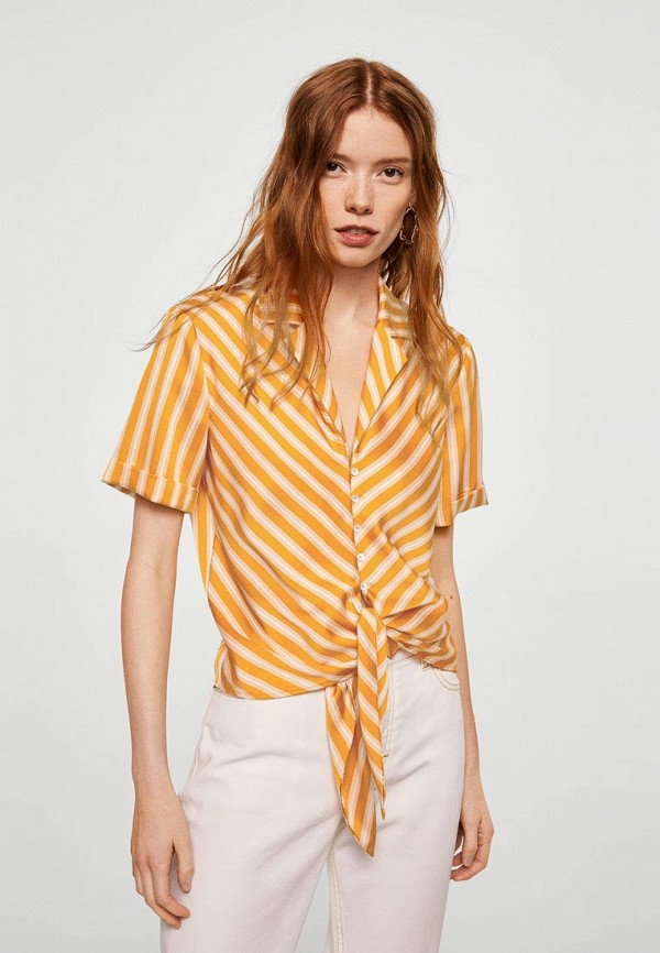 Блуза Mango Mango MA002EWBGWA9 блуза mango mango ma002ewxmx00