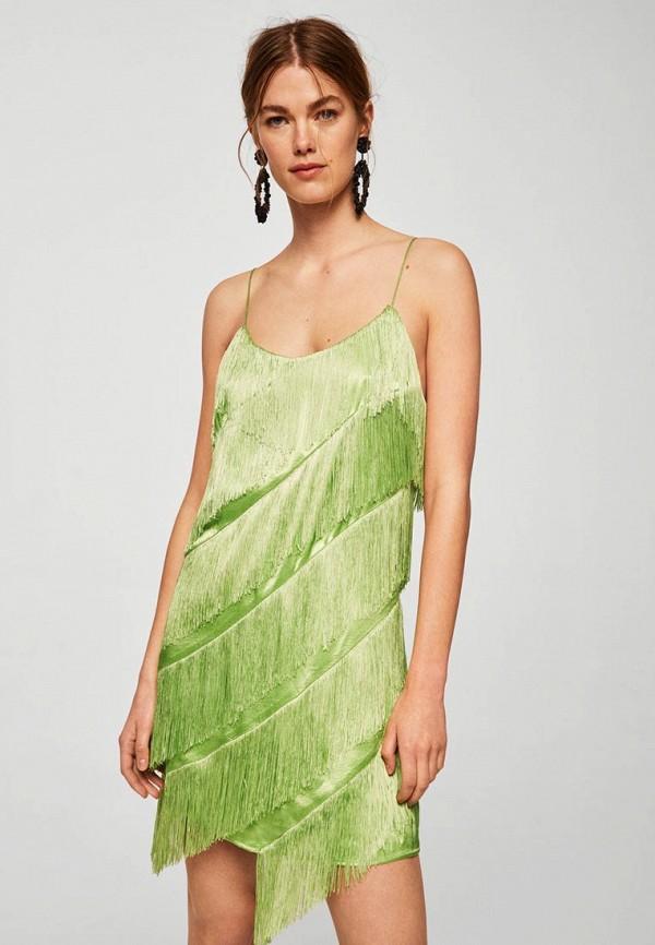 Платье Mango Mango MA002EWBHED1