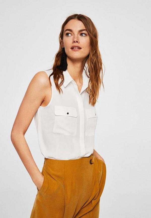 Блуза Mango Mango MA002EWBJOL7 блуза mango mango ma002ewxmx00
