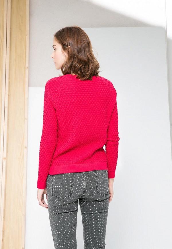 Красный Джемпер Женский Доставка