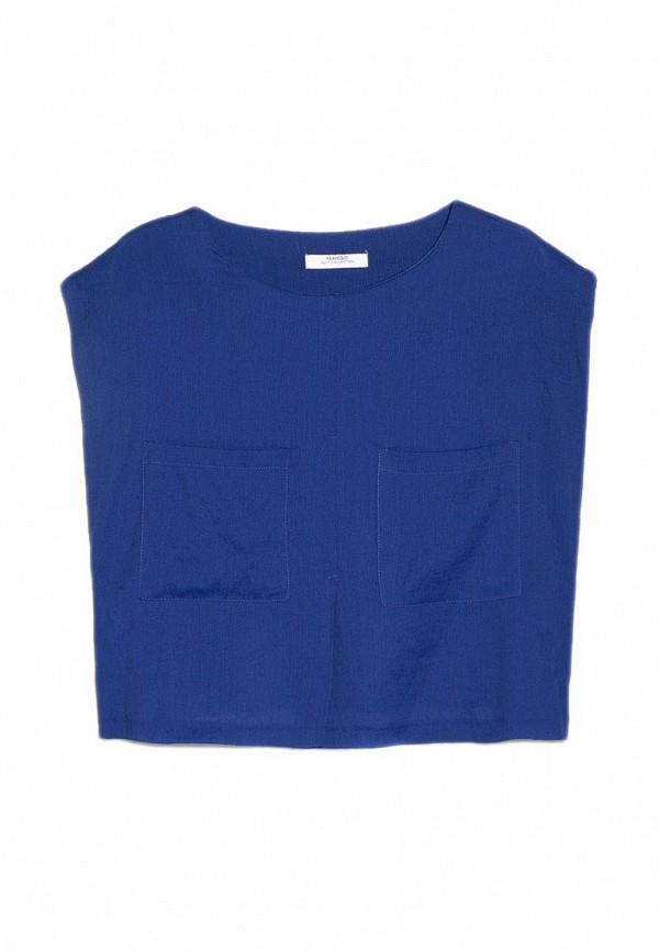 Пуловер Mango (Манго) 43013616