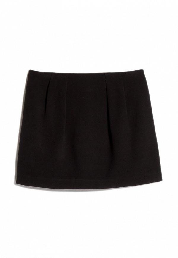 Прямая юбка Mango (Манго) 41030266