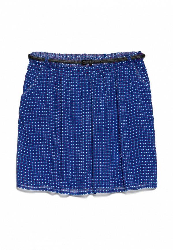 Прямая юбка Mango (Манго) 43093521