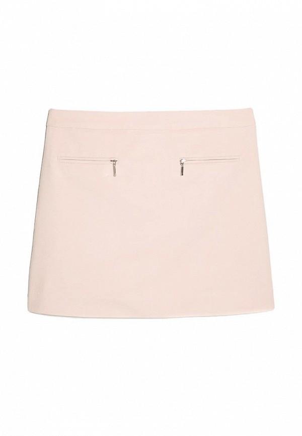 Широкая юбка Mango (Манго) 43043520