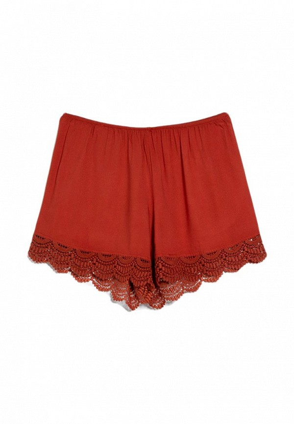 Женские шорты Mango (Манго) 43079038