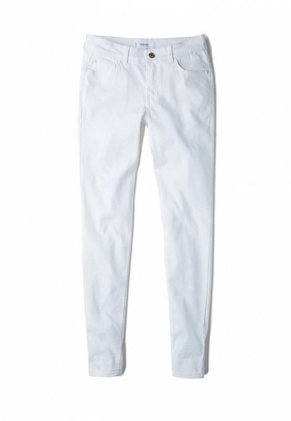 Зауженные джинсы Mango (Манго) 53010106
