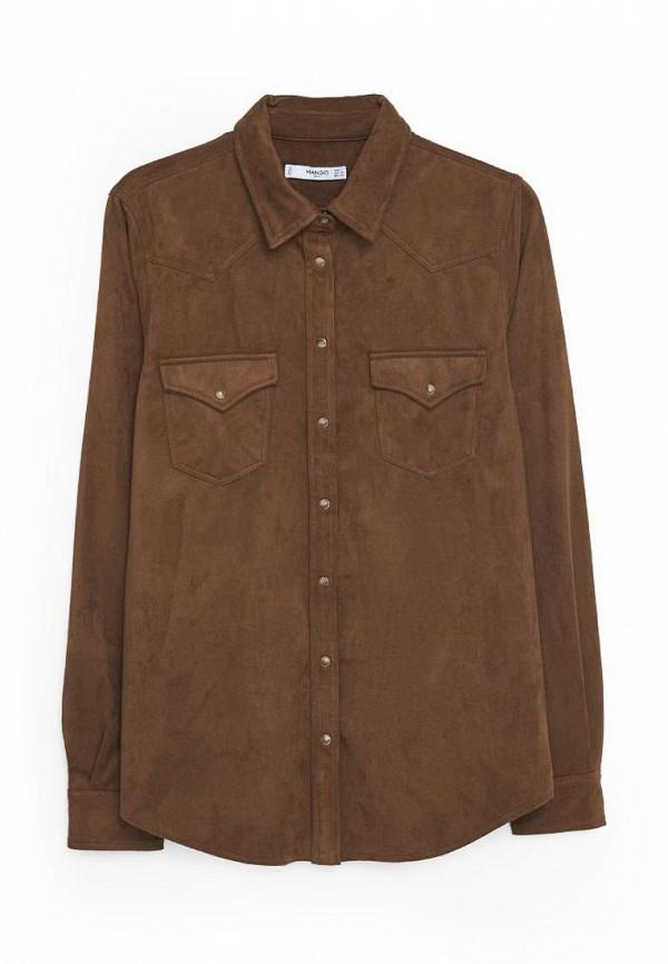 Рубашка Mango (Манго) 53080228