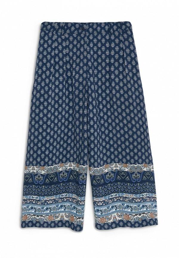Женские широкие и расклешенные брюки Mango (Манго) 51025690