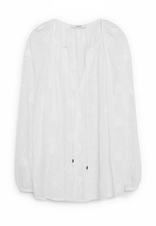 Блуза Mango (Манго) 53055649