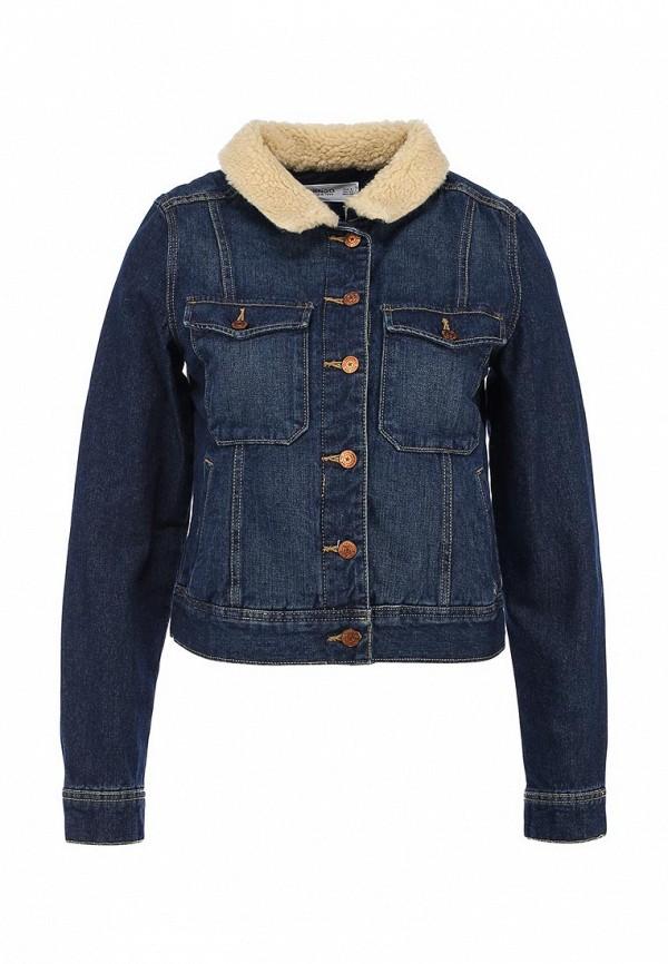 Куртка джинсовая Mango
