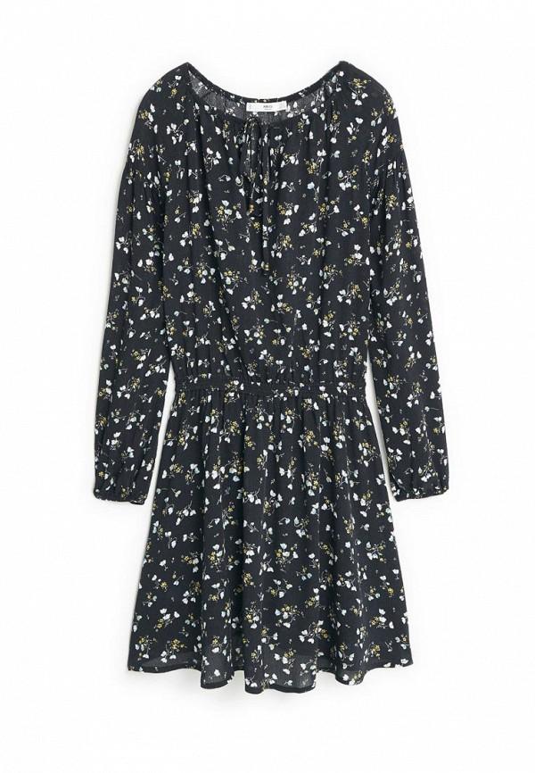 Платье-мини Mango (Манго) 53097628
