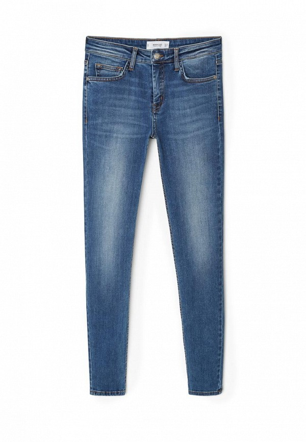 Зауженные джинсы Mango (Манго) 61000136