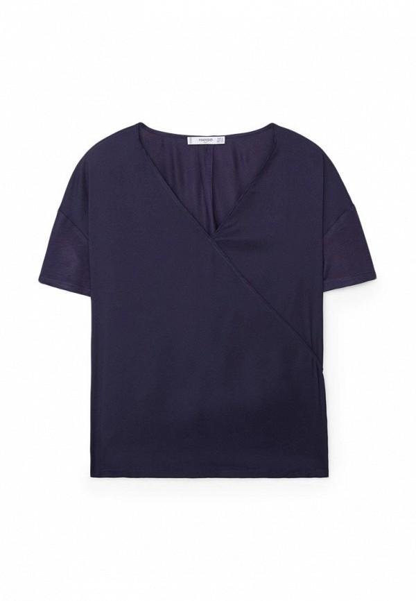 Блуза Mango - PAULI
