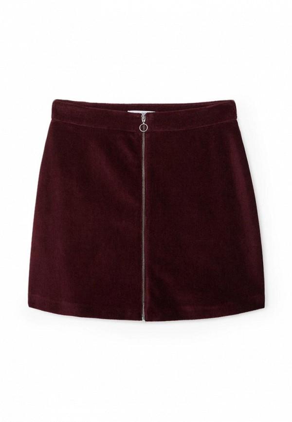 Широкая юбка Mango (Манго) 61060332