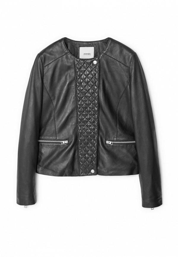 Куртка кожаная Mango - KATE