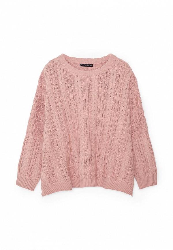 Пуловер Mango (Манго) 63050150