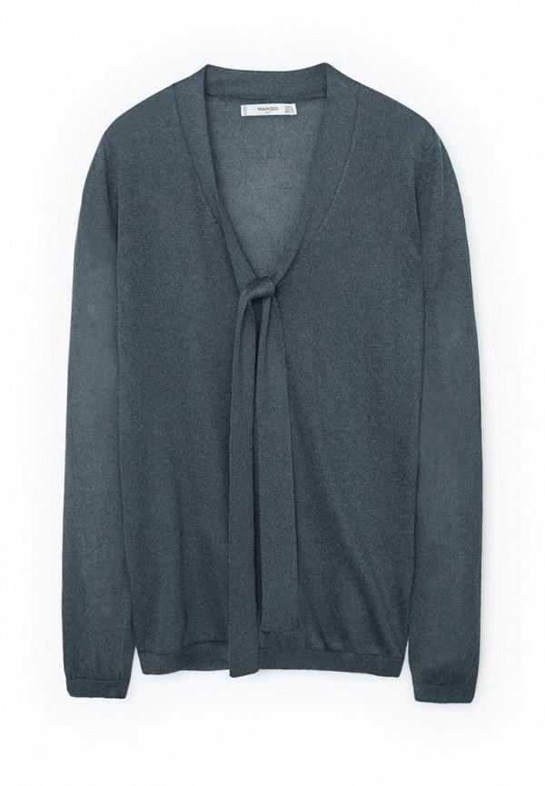 Пуловер Mango - LACEROML