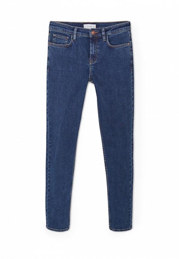 Зауженные джинсы Mango (Манго) 63010165