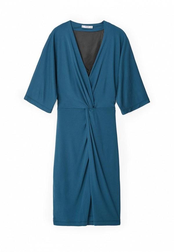 Платье-миди Mango (Манго) 61030345