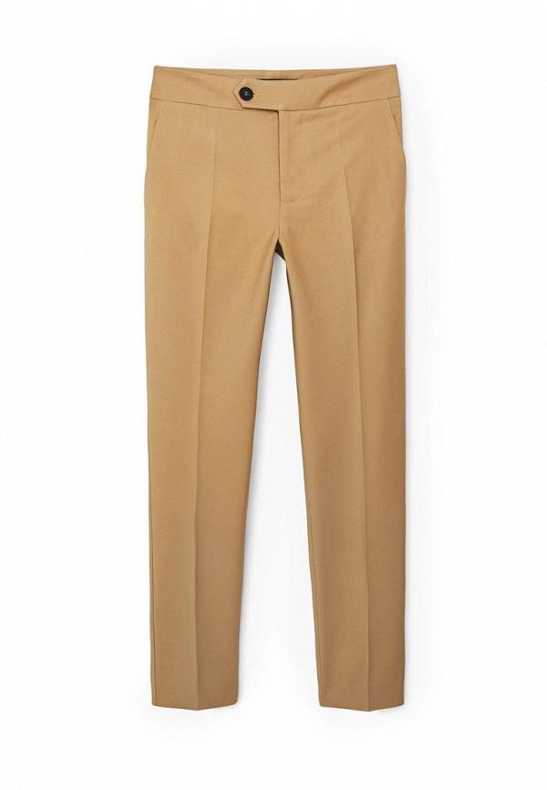 Женские зауженные брюки Mango (Манго) 63080268