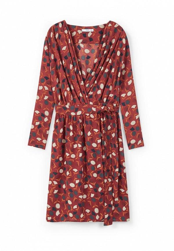 Платье-миди Mango (Манго) 61010397
