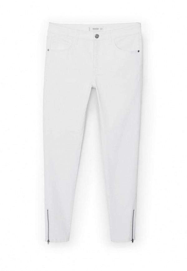 Зауженные джинсы Mango (Манго) 61070305