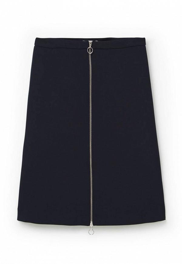 Прямая юбка Mango (Манго) 61073030