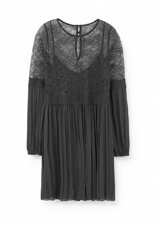 Платье-мини Mango (Манго) 61030362