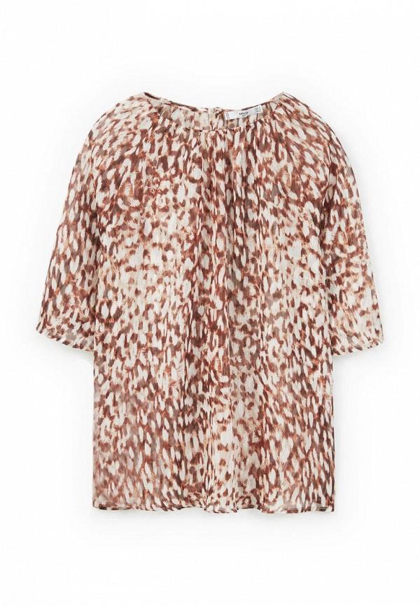 Блуза Mango - LUREX
