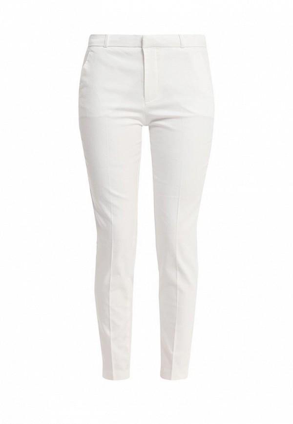 Женские зауженные брюки Mango (Манго) 63960039