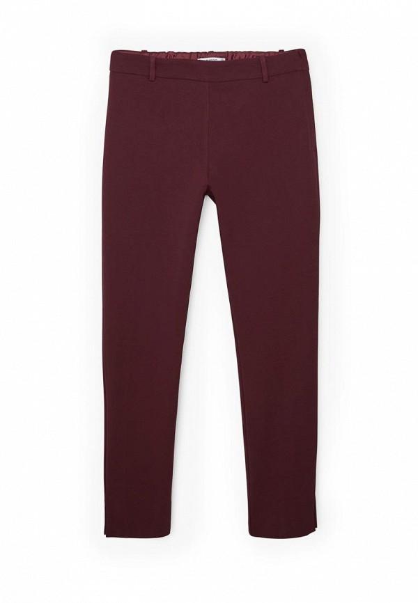 Женские зауженные брюки Mango (Манго) 63000316