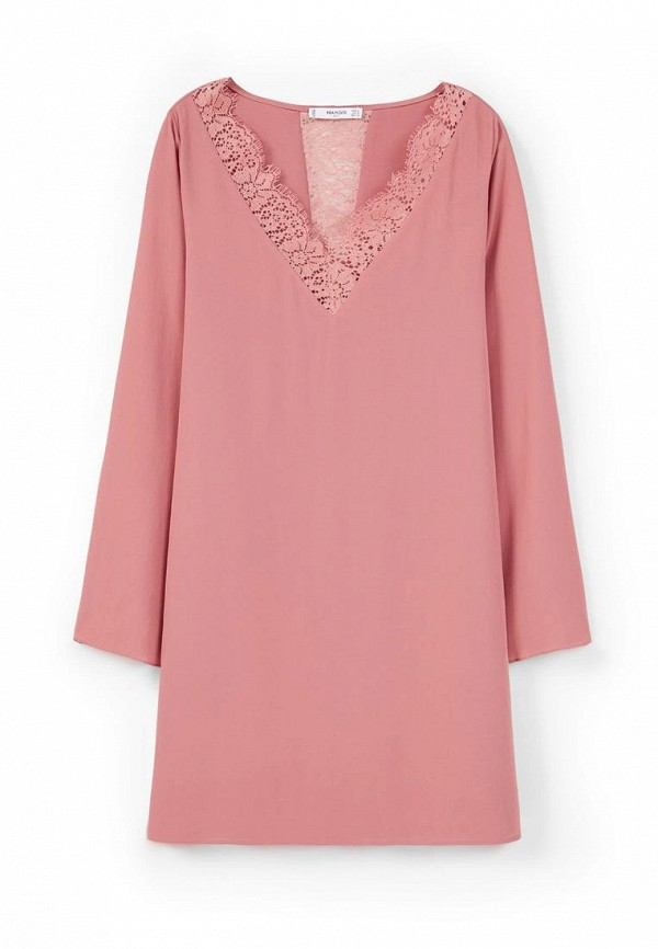 Платье-мини Mango (Манго) 63043040