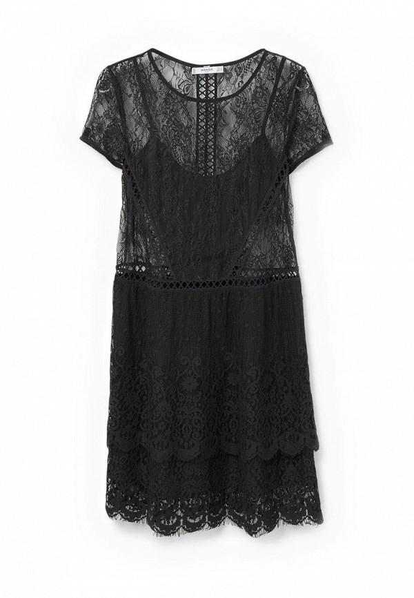 Платье-миди Mango (Манго) 63043031