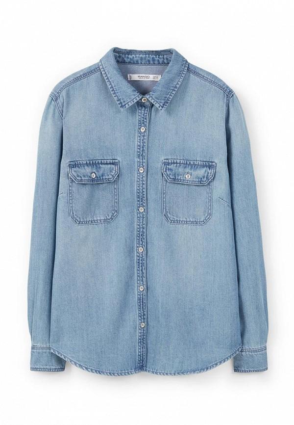 Рубашка Mango (Манго) 63093007