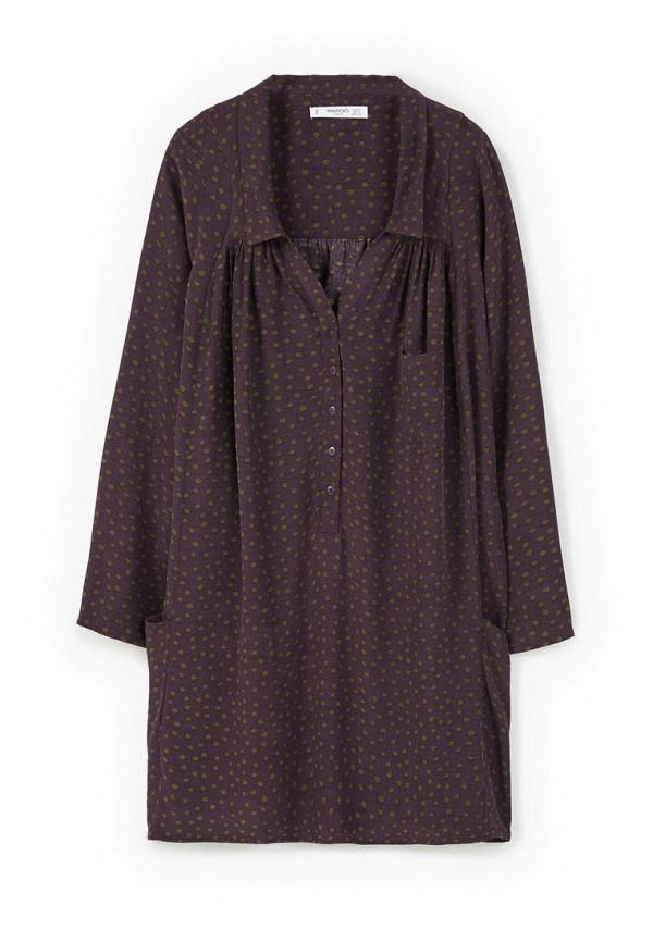Платье-мини Mango (Манго) 63020385
