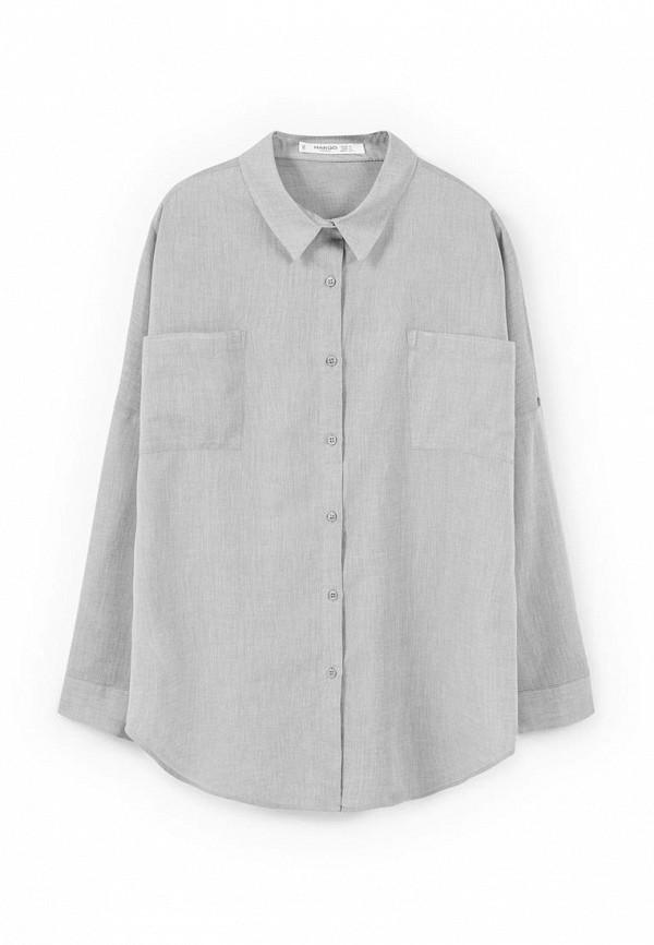 Рубашка Mango (Манго) 63080377