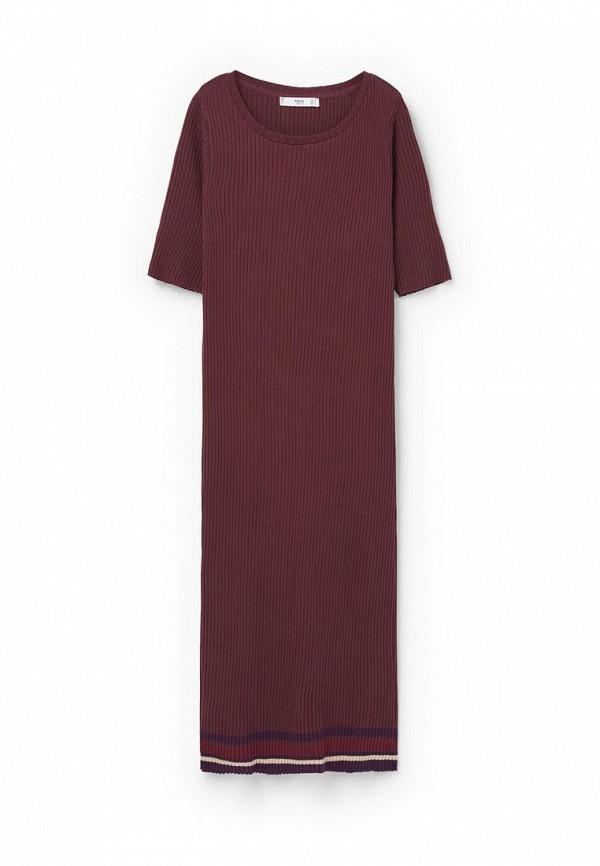 Платье-миди Mango (Манго) 63050391