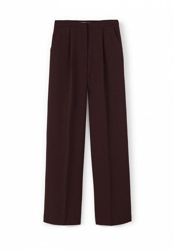 Женские широкие и расклешенные брюки Mango (Манго) 61023563