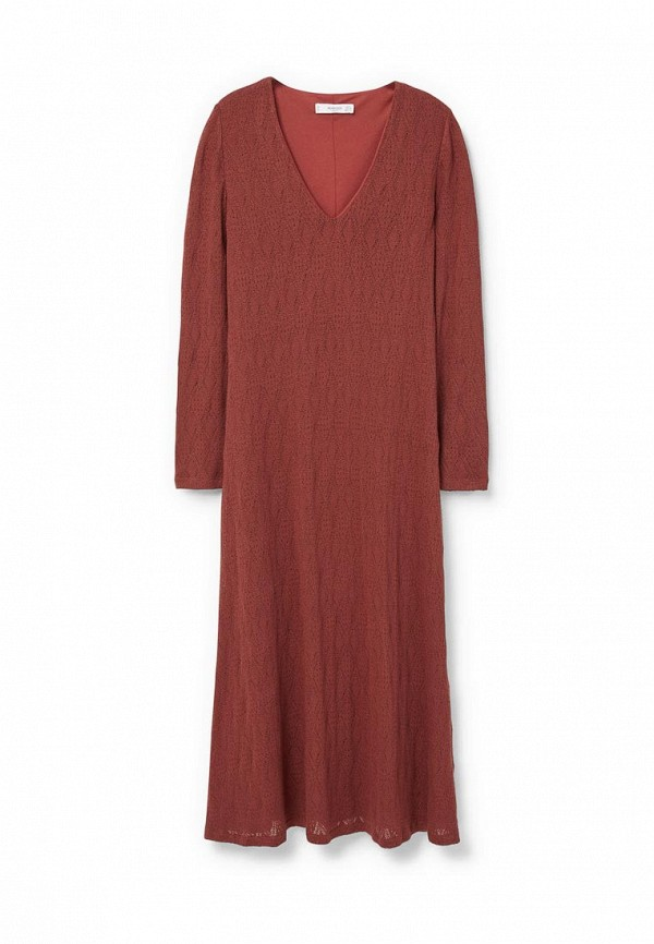 Платье-миди Mango (Манго) 61093649