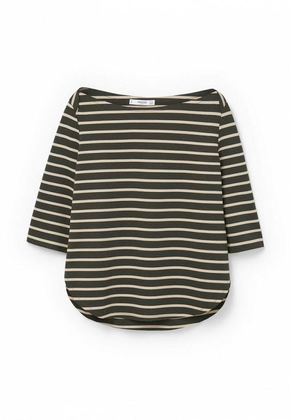 Блуза Mango - UTHA
