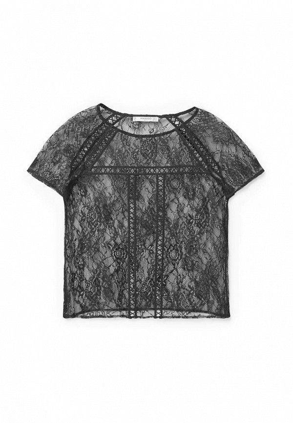 Блуза Mango - LIRIO