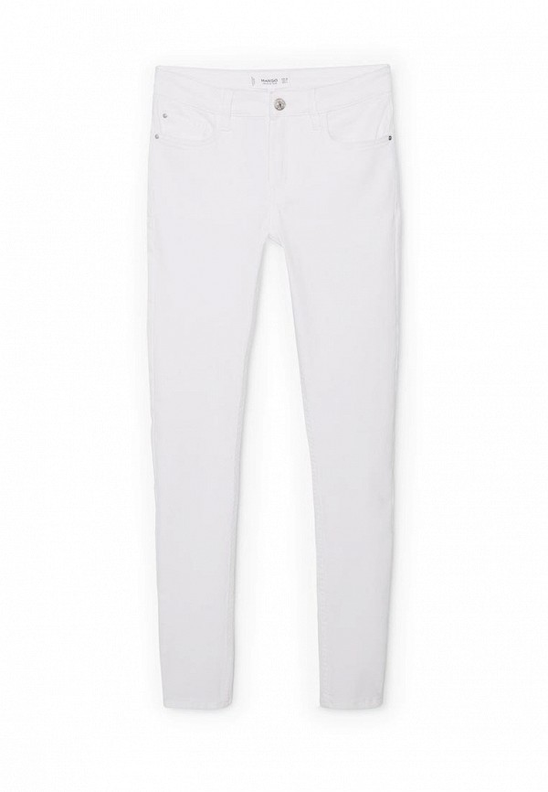 Зауженные джинсы Mango (Манго) 63053512