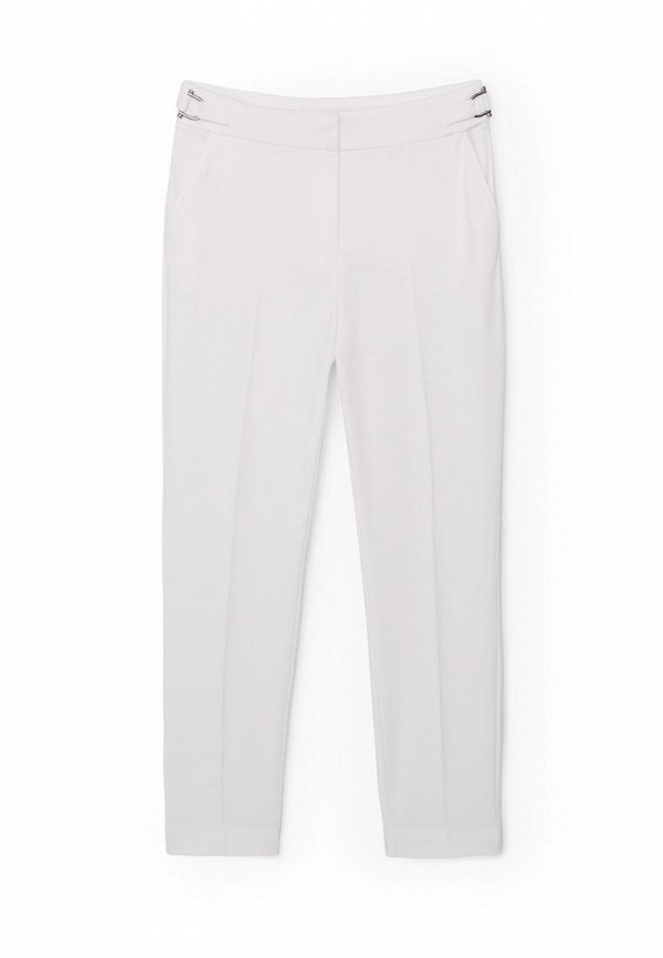 Женские зауженные брюки Mango (Манго) 61003566
