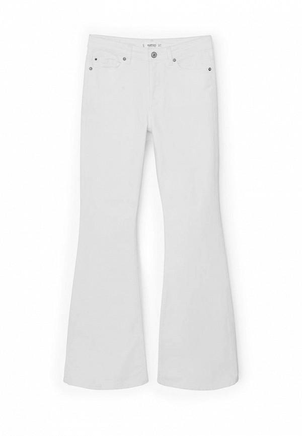 Женские широкие и расклешенные брюки Mango (Манго) 63080342