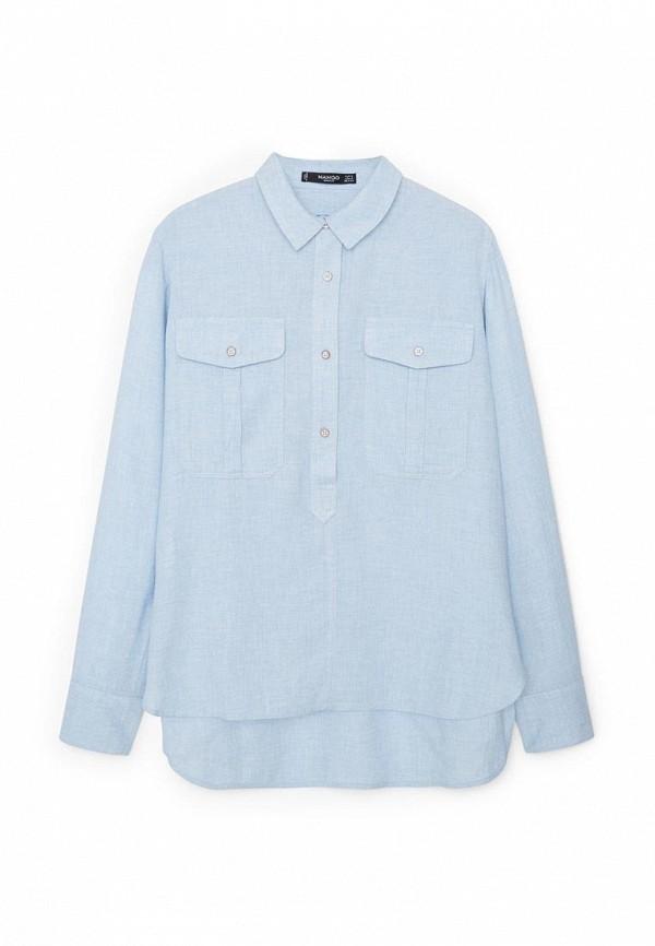 Рубашка Mango - POLO