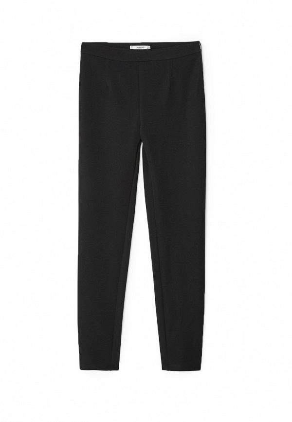 Женские зауженные брюки Mango (Манго) 61095008
