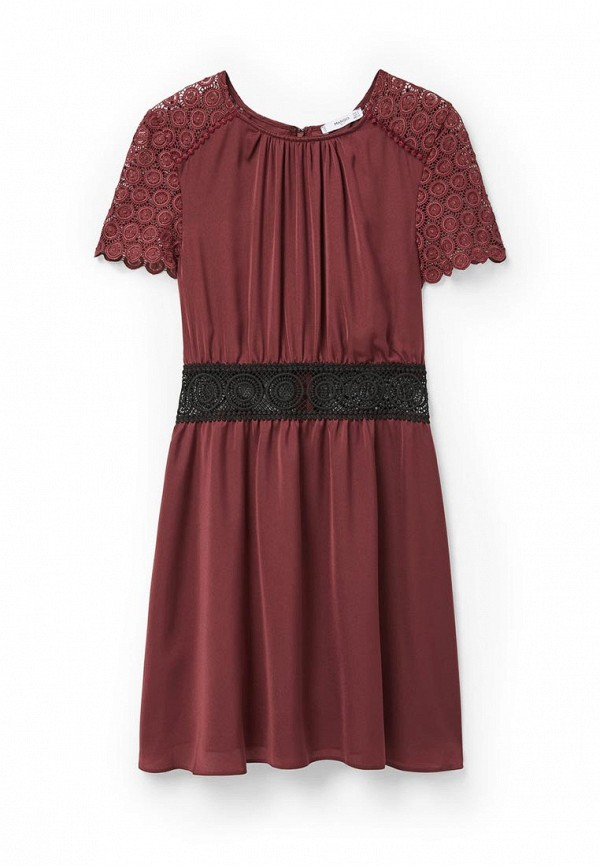 Платье Mango - BLONDI