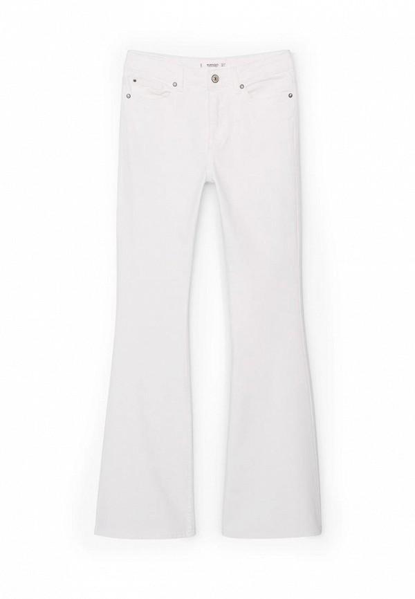 Широкие и расклешенные джинсы Mango (Манго) 63000124