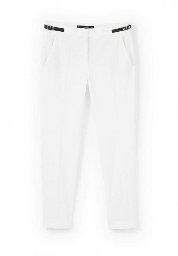 Женские зауженные брюки Mango (Манго) 61053559