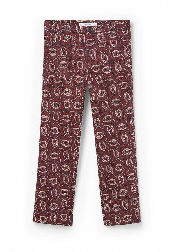 Женские широкие и расклешенные брюки Mango (Манго) 61073645